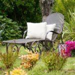 Was darf in einem stylischen Garten nicht fehlen?